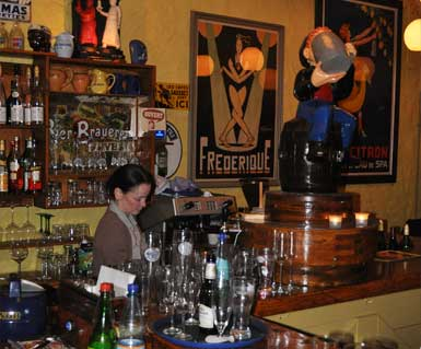 Flamm´s Bar 2
