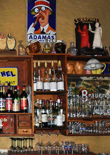 Flamm´s Bar 3